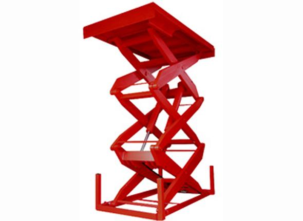 Подъемный стол Lema LM